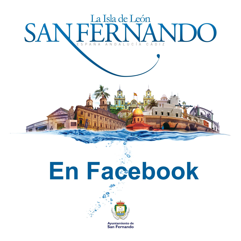 Turismo San Fernando en facebook